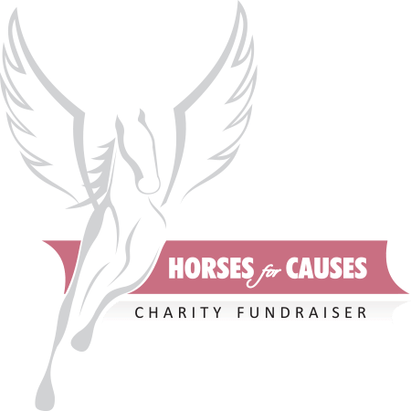 Logo - Horses For Causes